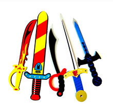 Kids Cool Eva Foam Knife Sword Toys ABes01