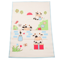Amber Art Eco-friendly Baby Cartoon Diaper Pad