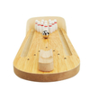 ABwt03 Wholesale Children Educational Puzzle Toys Wooden Mini Bowling Ball