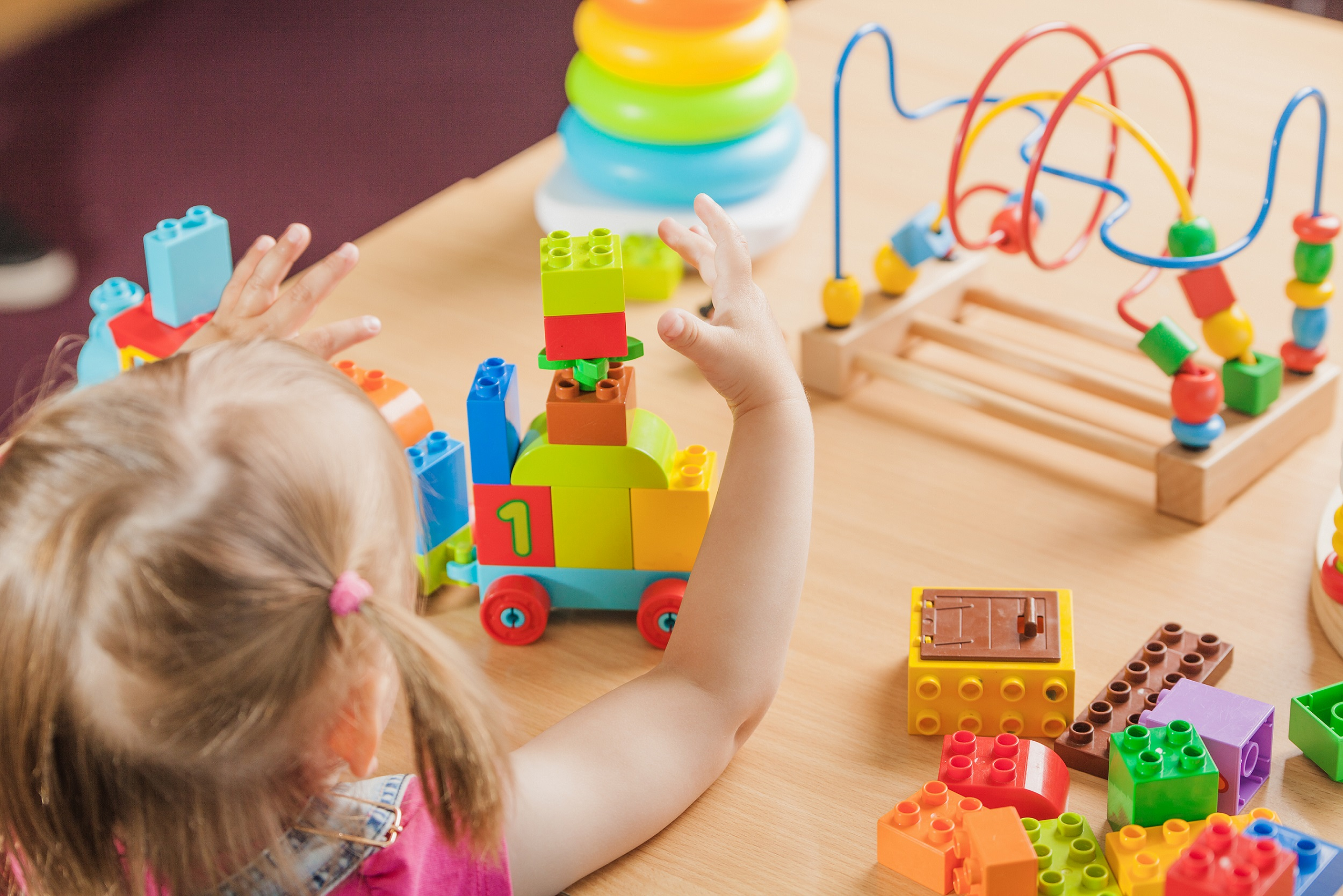 Tips for Educational Toys Choice